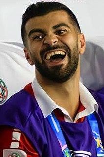 Samir Ayass Lebanese-Bulgarian footballer