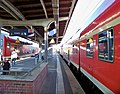 Leipzig Gohlis Bahnhof Bahnsteige.jpg