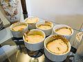 Lemon meringue egg custards (13498747994).jpg
