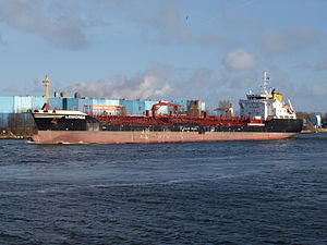 Lemonia, IMO 9494216, Port of Amsterdam, photo-3.JPG