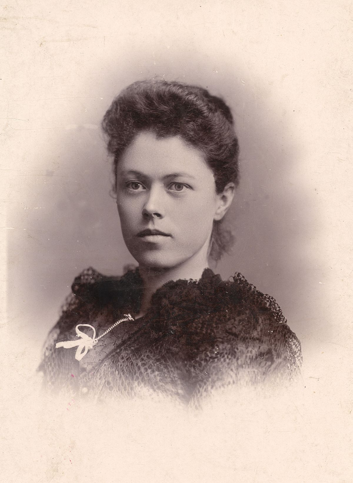 Lena Morrow Lewis Wikipedia