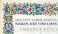 Leonardo bruni, epistole, firenze, 1425-1500 ca. (bml, pluteo52.6) 05.jpg