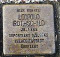 Leopold Rothschild Stolperstein Verden.jpg