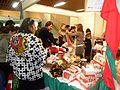 Les milieux diplomatiques de Tunis organisent leur bazar caritatif (5244378766).jpg