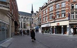 Diestsestraat - Wikipedia