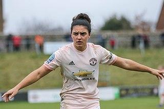 Jessica Sigsworth association football player