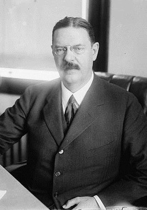 Lewis Nixon (naval architect)