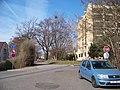 Libeň, park v prodloužení Kubišovy ulice.jpg