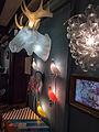 Liberty of London (moose head lamp) (8370863384).jpg