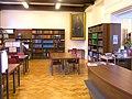 Library, Ondřejov Astronomical.jpg