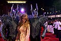 Life Ball 2014 red carpet 104 Dina Delicious.jpg