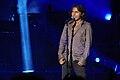 Ligabue Solo Rock 'n' Roll - Arena 19 settembre 2009 2.jpg