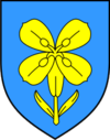 Coat of arms of Lika-Senj County