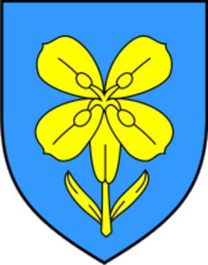 Lika-Senj County - Image: Lika Senj County coat of arms