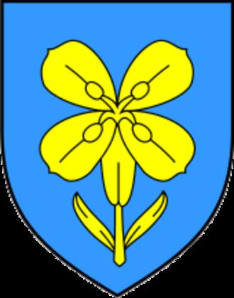 Lika-Senj County - Image: Lika Senj County coat of arms