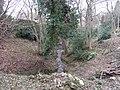 Lilley Brook tributary stream - geograph.org.uk - 1175470.jpg