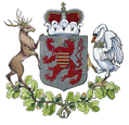 Limburg (Belgium) coa.PNG