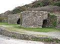Limekilns, Porth Clais, St David's - geograph.org.uk - 51572.jpg
