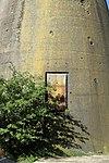 Lingen - Lindenstraße - Luftschutzbunker 17 ies.jpg