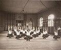 Linggymnastik Gymnastiska Centralinstitutet Stockholm ca 1900 0105.jpg