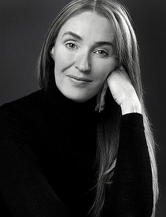 Lisa Gerrard - Image: Lisa Gerrard Press Image 2009