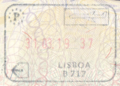 Lisbon airport stamp.png