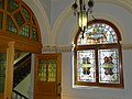 Literatura-Historia-Romantia - Stained Glass in Parliament Buildings - Victoria - BC - Canada (16227832064) (2).jpg