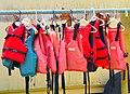 Livery Lifejackets 2 James River State Park (14504377560).jpg