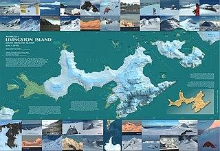 Cartographic design Process of designing maps