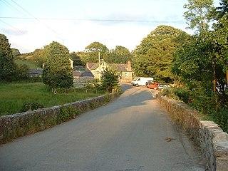 Llaniestyn, Gwynedd village in Gwynedd, Wales