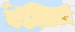 Locator map-Bitlis Province.png