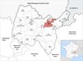 Locator map of Kanton Nantua 2019.png