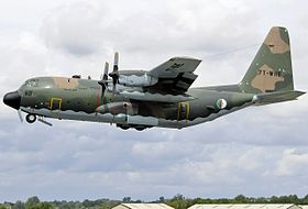 Lockheed C-130H Hercules, Algeria - Air Force JP6630285.jpg