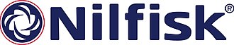 Nilfisk - Image: Logo Nilfisk