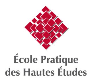 École pratique des hautes études French research and education institution