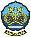 102px Logo Kab. Bangkalan