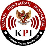 Logo of Indonesian Broadcasting Commission.jpg
