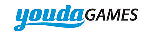 Youda Games - Image: Logo youdagames