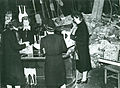 London shop in the wake of V1 bombing.jpg