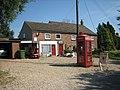 Longham Post Office - geograph.org.uk - 522884.jpg
