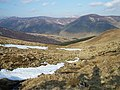 Looking down into Glen Lochsie - geograph.org.uk - 384276.jpg