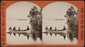 Looking north from Fourteen-Mile Island, by Conkey, G. W. (George W.), 1837-ca. 1900.png