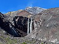 Loowit Falls at Mount St. Helens in Washington 2.jpg