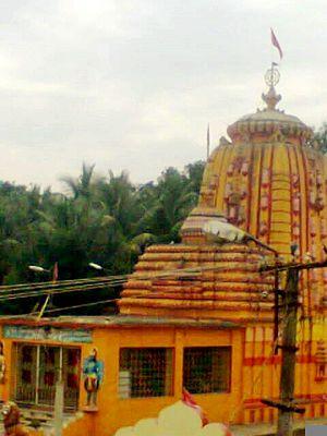 Rairangpur - Lord Jagannath Temple-Rairangpur