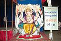 Lord Ganesh Idols - 11feet.JPG