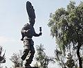 Los Danzantes - Parque del Mestizaje - Ciudad de México - 1.jpg