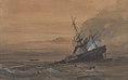 Loss of the 'Birkenhead', 26 February 1852 RMG PY0930.jpg