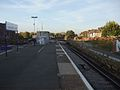 Loughborough Junction stn north to junction.JPG