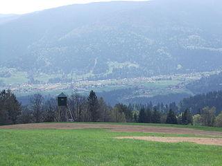 Municipality of Lovrenc na Pohorju Municipality of Slovenia