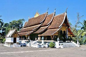 Đền Vat Xieng Thong